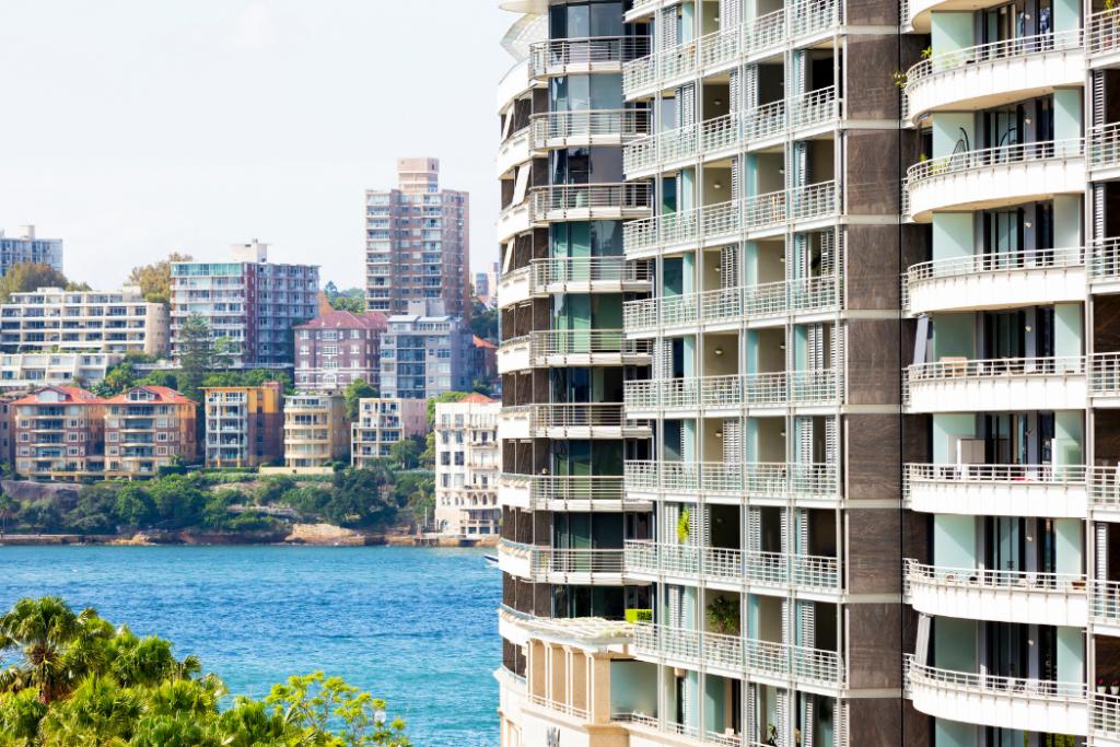 Accommodation in Sydney for International Students