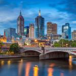 Melbourne in general